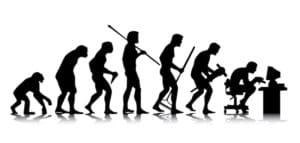 The History of the Evolution of Business Analytics